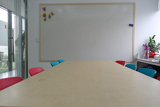 회의실/미팅실